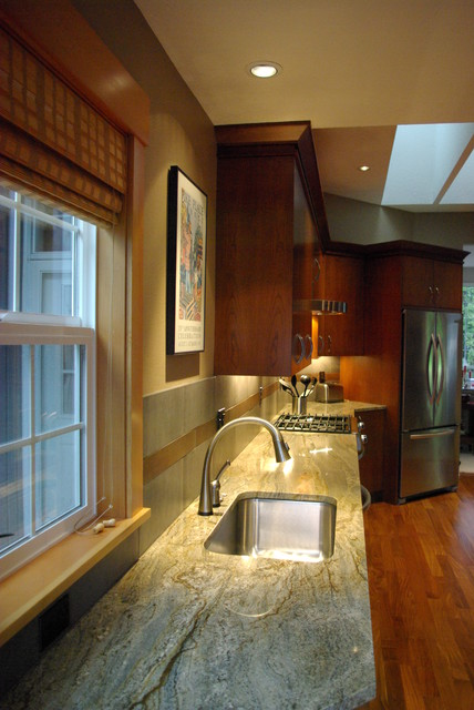 LO Kitchen Remodle modern