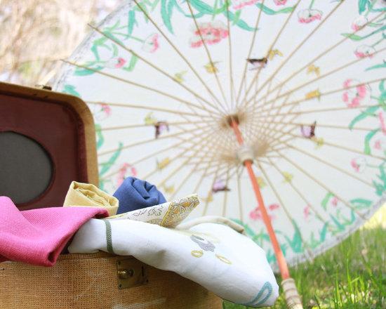 Our Fabrics -