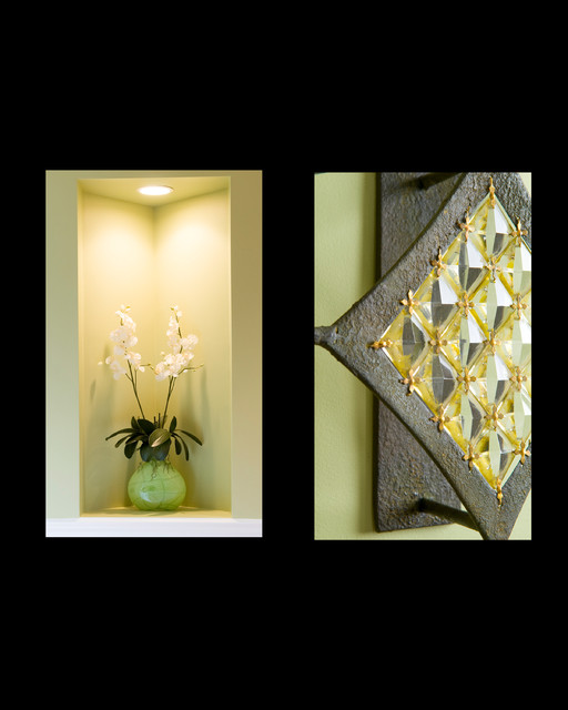In Touch Designs by Elita LLC contemporary-home-decor