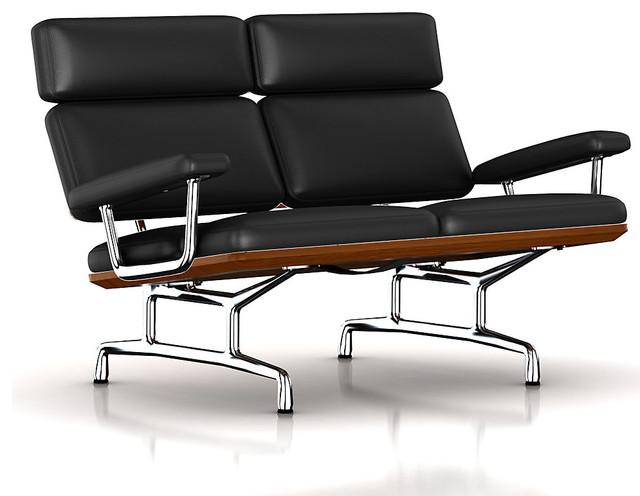 Herman Miller Eames 2-Seat Sofa modern sofas