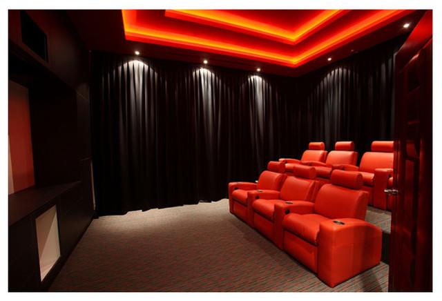 22 outstanding media room lighting – voqalmedia