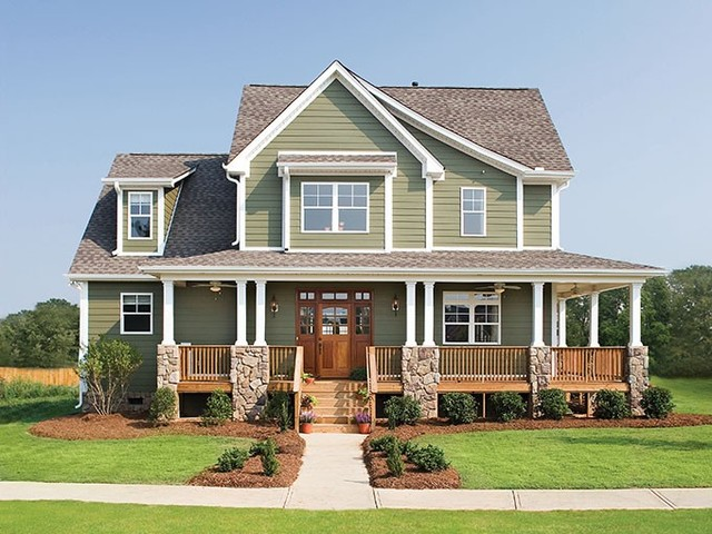 House Plan Hwepl09758 From By