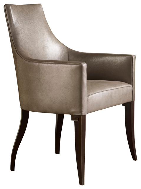 Kallisto Dining Chair Baker Furniture Modern Dining