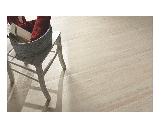 Linear White -