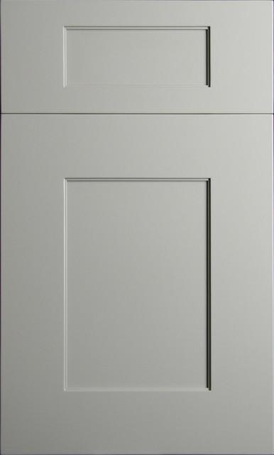 Harmoni Door Styles transitional-kitchen-cabinetry