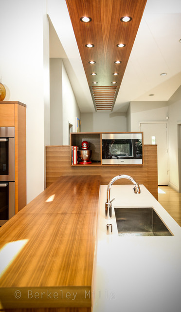 Designed by Applegate Tran SF Built at Berkeley Mills contemporary-kitchen