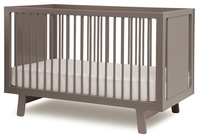 Oeuf - Sparrow Crib modern-cribs