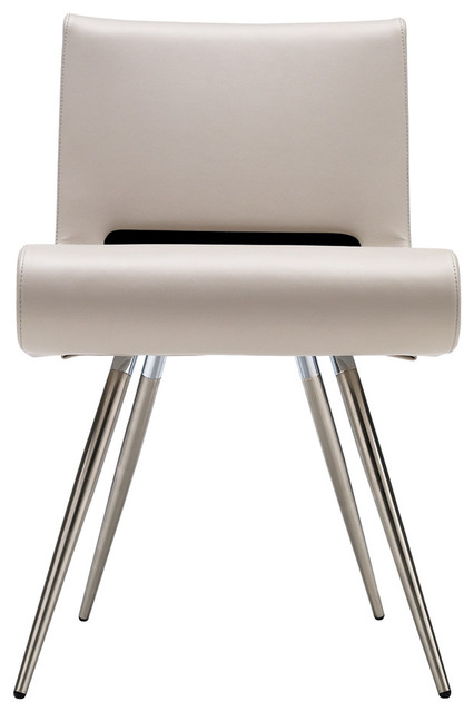 Limitless - Baby Dolphin modern-dining-chairs
