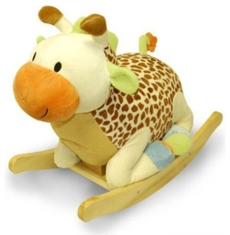 Contemporary Baby Toys by Amazon