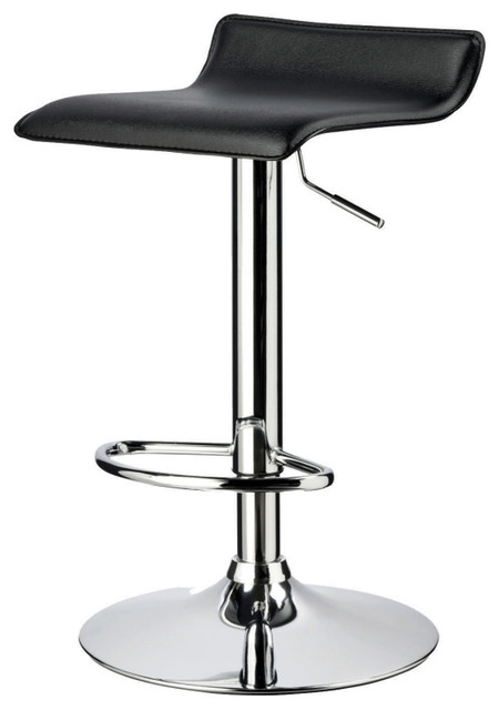 Fabia Gas Lift Stool contemporary-bar-stools-and-counter-stools