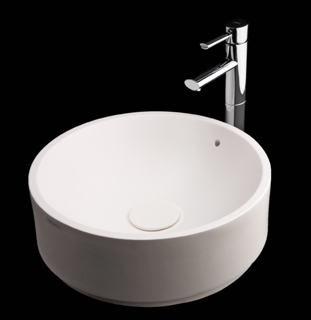 Lacava Torre Washbasin modern-bathroom-sinks