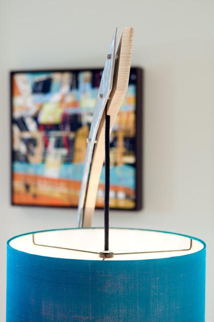 Zero-C FLoor Lamp, $850 modern