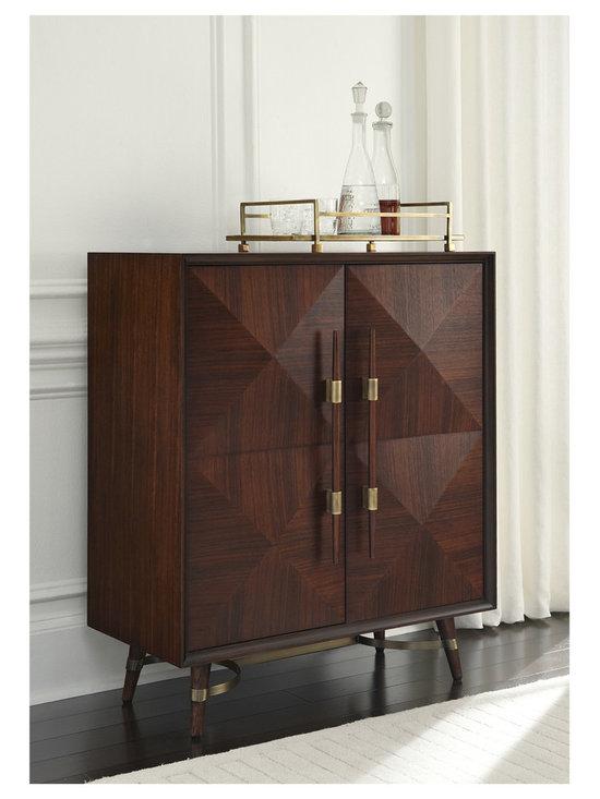 Lasalle Bar Cabinet -