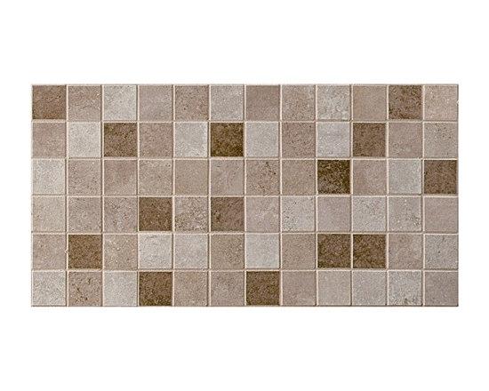 Pozzalo Universal Mosaic -