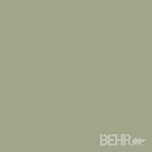 Sage Green Paint Behr Images