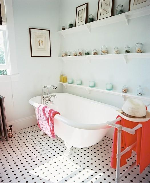Bath traditional