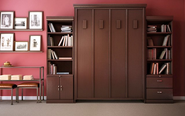 The Revera Murphy Bed  furniture