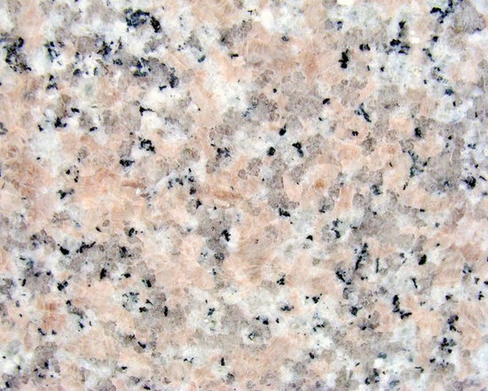 Granite - Almond Cream Granite