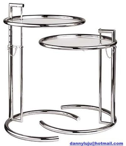Eileen Gray End table - 41USD modern-coffee-tables