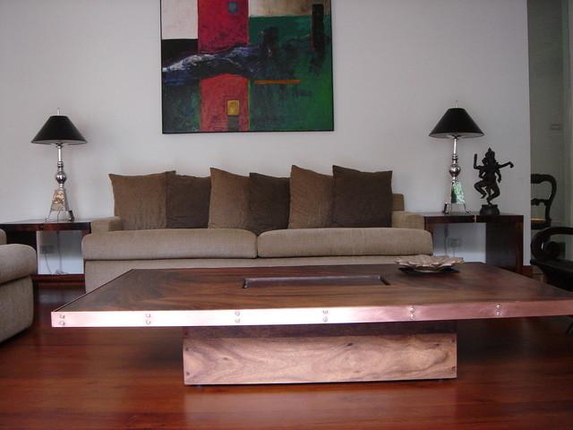 Interiors contemporary-home-decor