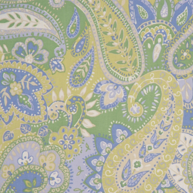 Periwinkle 1431CB-517 Fabric - Contemporary - Fabric - by inside fabric