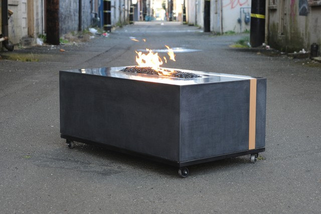 Fire Tables Modern Patio Furniture And Outdoor
