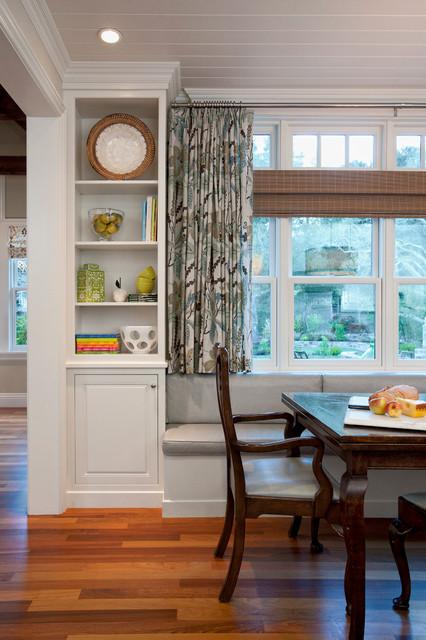 OrindaTraditional Twist contemporary-dining-room