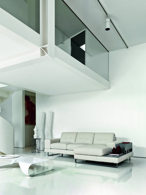 Furniture in your space contemporary