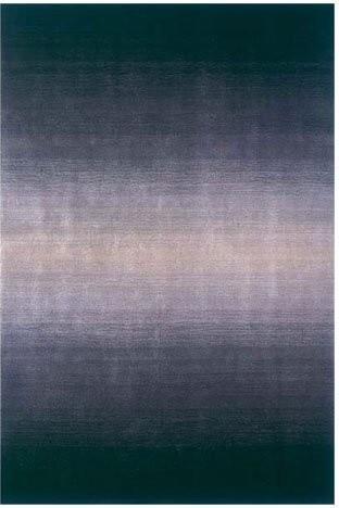 Momeni Metro Horizon MT-12 Area Rug - Midnight contemporary-rugs