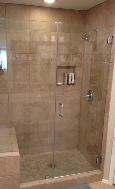 60 Quot Bathtub To Stand Up Shower Conversion