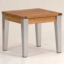 Pulsar Square Coffee Table By Design Kollection contemporary-kids-beds