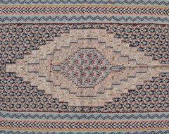 VINTAGE Turkish Kilim Rug Carpet Handwoven by TurkishCraftsArts