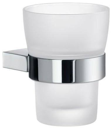 Smedbo SPA Tumbler Holder PK343 contemporary-bathroom-accessories