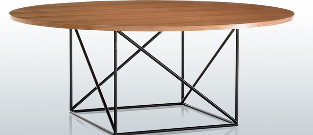 Le Corbusier LC15 Table modern-dining-tables