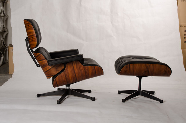 Eames Lounge Amp Ottoman Reproduction Midcentury Armchairs And Accent Chairs Vancouver By