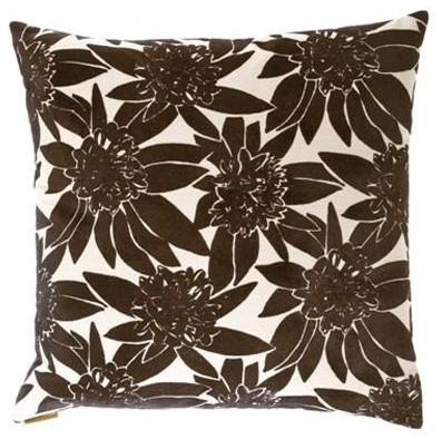 Maui 24 x 24 Decorative Pillow modern-bed-pillows