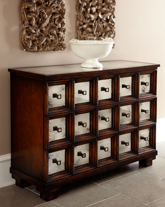 John Richard Collection Parnell Chest Traditional Dressers By Horchow
