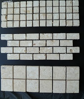 Mexican Shell Stone -- Coquina mediterranean-wall-and-floor-tile