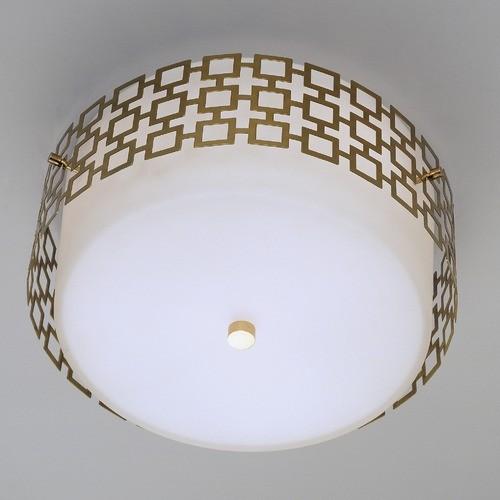 jonathan adler flush mount modern flush mount ceiling lighting by allmodern