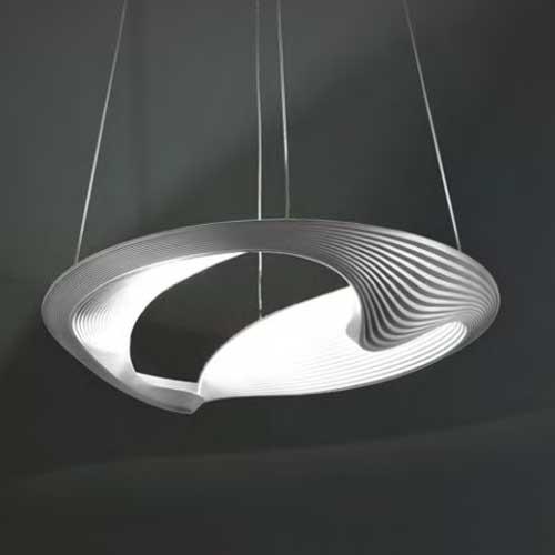 Sestessa Cabrio LED Direct/Indirect Pendant