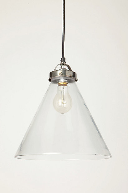 Barely There Pendant Lamp contemporary-pendant-lighting
