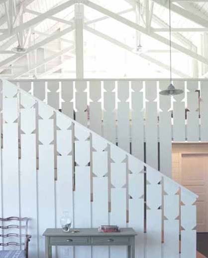 Boston Architects: Eck | MacNeely Architects inc. eclectic staircase