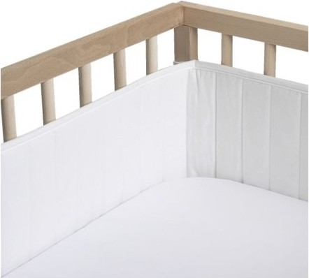 KOMPISAR Bumper pad - Contemporary - Baby Bedding - by IKEA