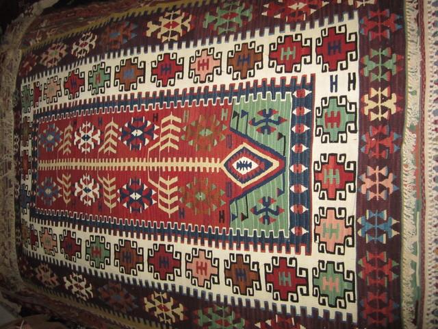Modern Kilim Collection contemporary-carpet-tiles