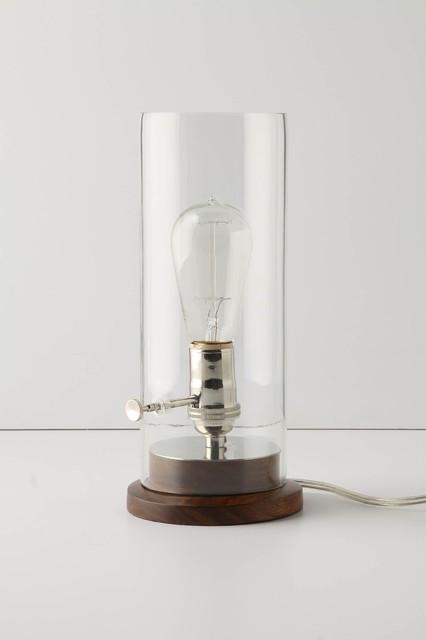 Menlo Lamp contemporary-table-lamps