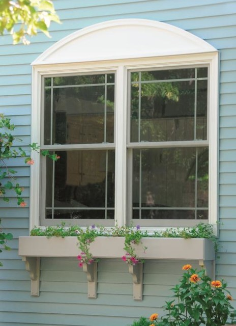 Double Hung Windows Windows Louisville By Renewal By