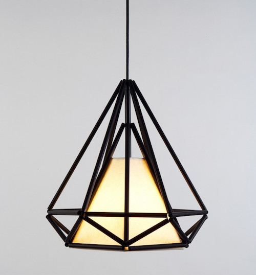 Himmeli Small Pendant eclectic pendant lighting