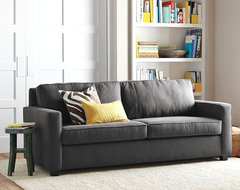Henry Sleeper modern-futons