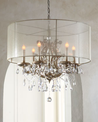 John-Richard Collection traditional chandeliers