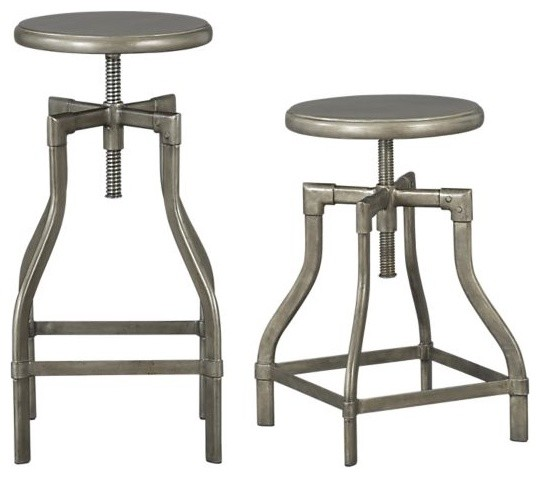 Turner Barstools Crate And Barrel Eclectic Bar